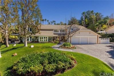 25672 Rangewood Road, Laguna Hills, CA 92653 - MLS#: OC19000064