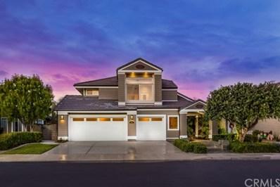 28871 Walnut Grove, Mission Viejo, CA 92692 - MLS#: OC19000077