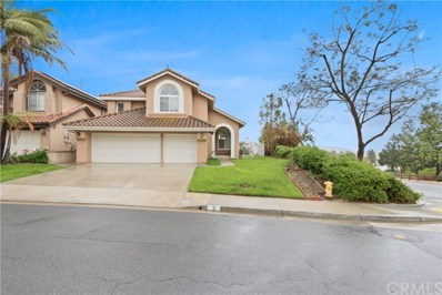 2 Sugarpine Drive, Trabuco Canyon, CA 92679 - MLS#: OC19000168