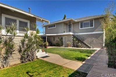 258 Grand Avenue, Long Beach, CA 90803 - MLS#: OC19000177