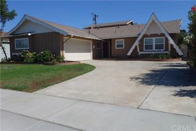 4662 Operetta Drive, Huntington Beach, CA 92649 - MLS#: OC19000214