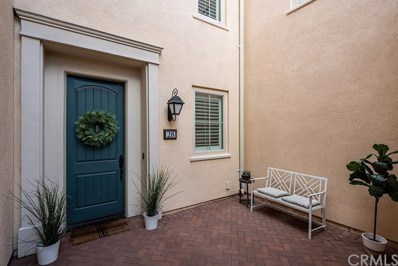 28 Peony, Irvine, CA 92618 - MLS#: OC19000264
