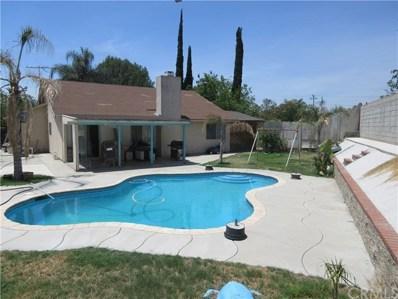 9015 Ironwood Court, Fontana, CA 92335 - MLS#: OC19000270