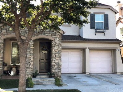 10 Whidbey Drive, Ladera Ranch, CA 92694 - MLS#: OC19000285