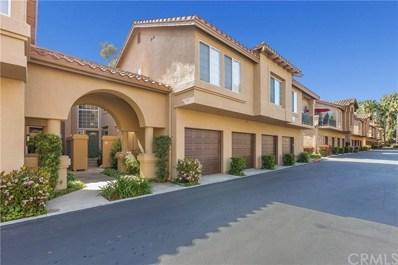 10 Sentinel Place UNIT 208, Aliso Viejo, CA 92656 - MLS#: OC19000311