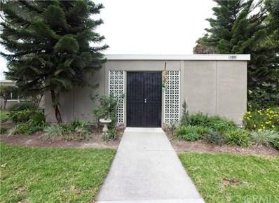 109 Via Estrada UNIT C, Laguna Woods, CA 92637 - MLS#: OC19000449