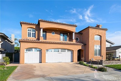 20632 Reef Lane, Huntington Beach, CA 92646 - MLS#: OC19000498