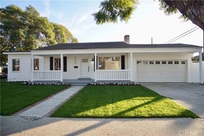 5358 E Conant Street, Long Beach, CA 90808 - MLS#: OC19000505