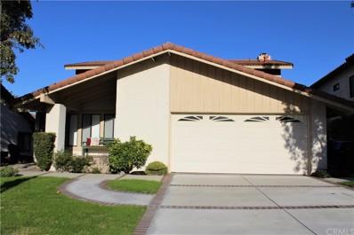 3005 Lazy Meadow Drive, Torrance, CA 90505 - MLS#: OC19000591