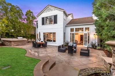 7 Jupiter Hills, Newport Beach, CA 92660 - MLS#: OC19001021