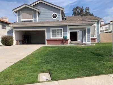 9110 Ewing Circle, Riverside, CA 92508 - MLS#: OC19001078