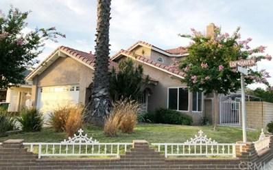 4651 Lockhaven Circle, Irvine, CA 92604 - MLS#: OC19001217