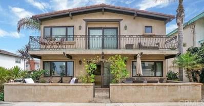 5316 Seashore Drive, Newport Beach, CA 92663 - MLS#: OC19001431
