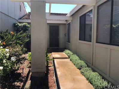 3142 Via Vista UNIT B, Laguna Woods, CA 92637 - MLS#: OC19001438