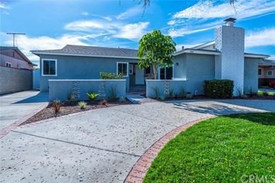 1456 Central Avenue, Fullerton, CA 92831 - MLS#: OC19001481