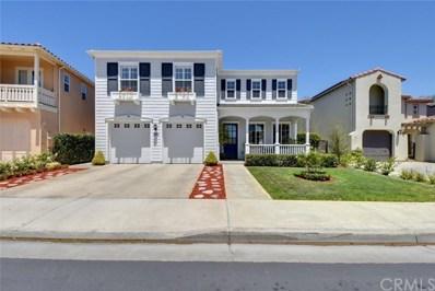 6535 Oakhurst Circle, Huntington Beach, CA 92648 - MLS#: OC19001500