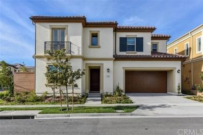 71 Woodhill, Irvine, CA 92620 - MLS#: OC19001519