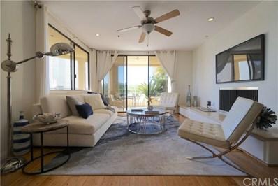 510 The Villge UNIT 103, Redondo Beach, CA 90277 - MLS#: OC19001642