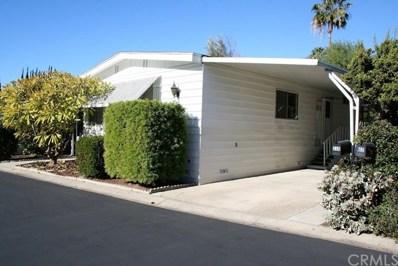 24921 Muirlands Boulevard UNIT 330, Lake Forest, CA 92630 - MLS#: OC19001711