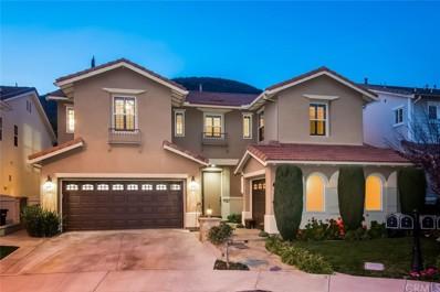 6 Santa Gustavo, Rancho Santa Margarita, CA 92688 - MLS#: OC19001828