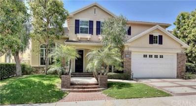 412 Camino Vista Verde, San Clemente, CA 92673 - MLS#: OC19001902