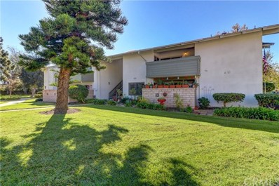8777 Coral Springs Court UNIT 7H, Huntington Beach, CA 92646 - MLS#: OC19001920