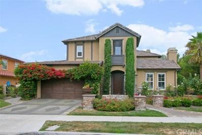 33 Corte Vidriosa, San Clemente, CA 92673 - MLS#: OC19002036