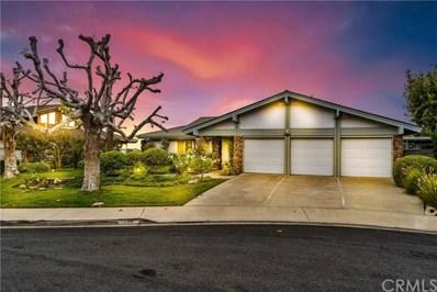 19001 Croyden, Irvine, CA 92603 - MLS#: OC19002041