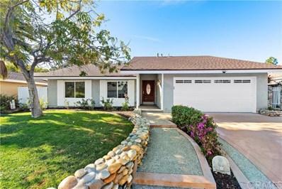 26125 Cordillera Drive, Mission Viejo, CA 92691 - MLS#: OC19002171