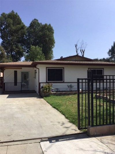 1742 Glen Avenue, Pasadena, CA 91103 - MLS#: OC19002224