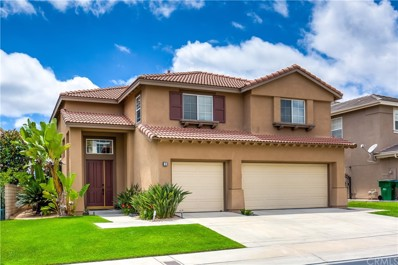 5 Redcrown, Mission Viejo, CA 92692 - MLS#: OC19002289