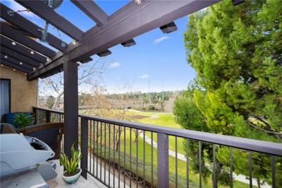 25551 Indian Hill Lane UNIT F, Laguna Hills, CA 92653 - MLS#: OC19002547
