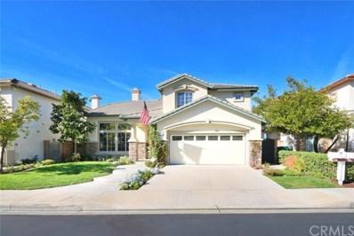 9 Meadowood, Rancho Santa Margarita, CA 92688 - MLS#: OC19002667