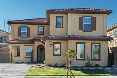 17068 Branco Drive, Chino Hills, CA 91709 - MLS#: OC19003088