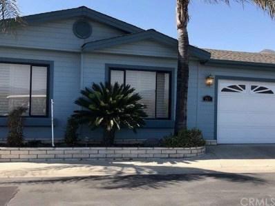 2230 Lake Par UNIT 217, San Jacinto, CA 92583 - MLS#: OC19003346