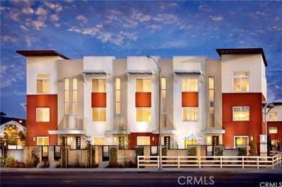 5767 Acacia Lane UNIT 24, Lakewood, CA 90712 - #: OC19003425