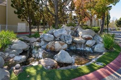 3760 S Bear Street UNIT G-151, Santa Ana, CA 92704 - MLS#: OC19003507
