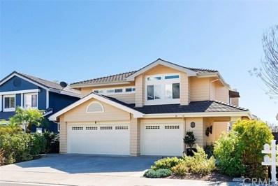 14 Kendall Street, Laguna Niguel, CA 92677 - MLS#: OC19003532