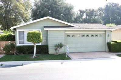 2513 Park Lake UNIT 183, Santa Ana, CA 92705 - MLS#: OC19003583