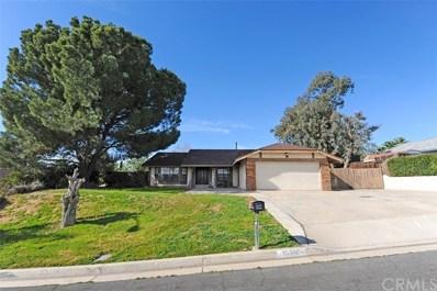 25398 Alpha Street, Moreno Valley, CA 92557 - MLS#: OC19003760
