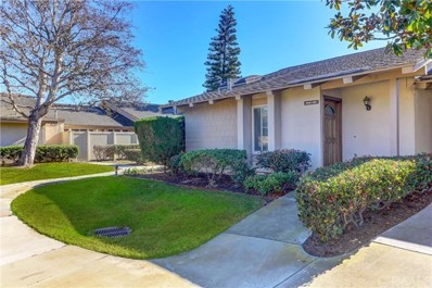 8565 Larkhall Circle UNIT 803A, Huntington Beach, CA 92646 - MLS#: OC19003783