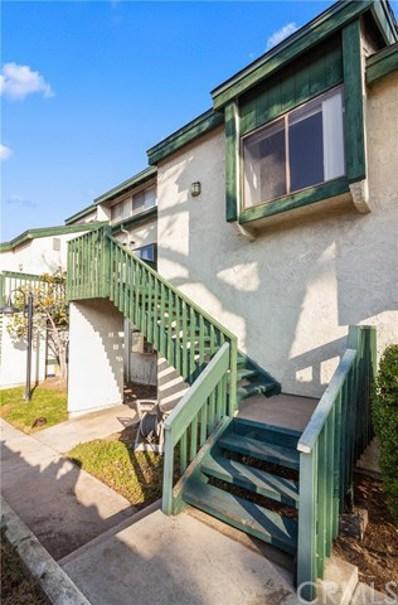 12812 Timber Road UNIT 23, Garden Grove, CA 92840 - MLS#: OC19003835