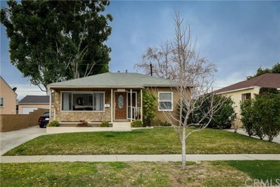 5639 Hayter Avenue, Lakewood, CA 90712 - MLS#: OC19004116