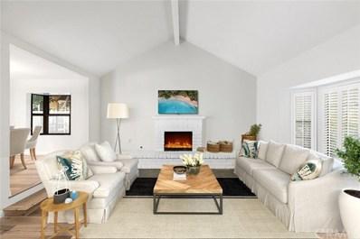 2262 Heritage Drive, Costa Mesa, CA 92627 - MLS#: OC19004292