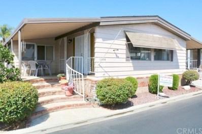 12909 Lake Park Way UNIT 53, La Mirada, CA 90638 - MLS#: OC19004420