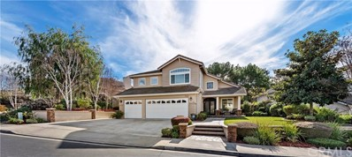 1625 Via Tulipan, San Clemente, CA 92673 - MLS#: OC19004469