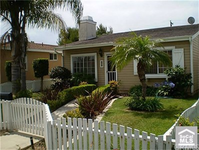 620 Indianapolis Avenue, Huntington Beach, CA 92648 - MLS#: OC19004475