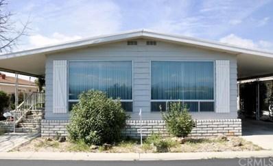 2230 Lake Par UNIT 221, San Jacinto, CA 92583 - MLS#: OC19004700