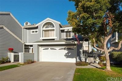 37 Willowood, Aliso Viejo, CA 92656 - MLS#: OC19004740