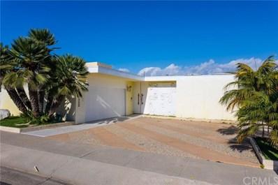 16522 Somerset Lane, Huntington Beach, CA 92649 - MLS#: OC19004784